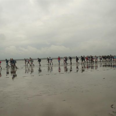 Spirit Waddenloop 3 juli